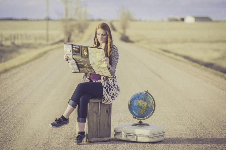 Anpacken: der Weg zur Verwicklichung